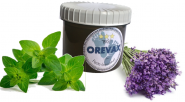 "OREVAX 75ml BIG-PACK ""tripple"""